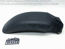 BMW K1200 LT K1200LT (2) 00' Front Wheel mudguard Spritzschutz back part