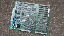 """Capcom Cps1 """"A"""" Board Only-Original Pcb-J Amma-L@K!"""