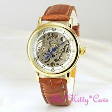 Gloss Mechanical (Hand-winding) 30 m (3 ATM) Water Resistance Watches