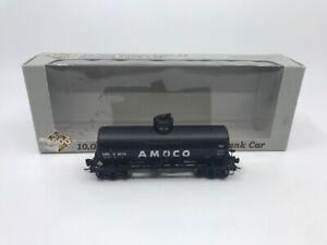 Proto 2000 23358 HO Scale MPLX 10,000 Gallon Type 21 Riveted Tank Car #1879 LN