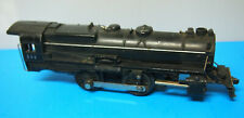 American flyer pre war 545 steam engine for parts or repair