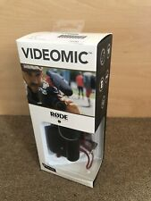 "Rode ""VideoMic"" Microphone With Rycote Lyre"