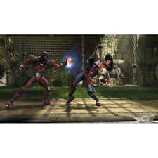 Mortal Kombat Komplete Complete Edition Game Xbox 360