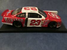 1999 Jimmy Spencer No Bull #23 Winston Die Cast Mint