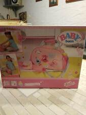 Zapf Creation Baby born Wickeltasche in OVP nicht bespielt