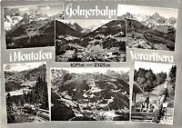 BG17419 golmerbahn i montafon vorarlberg   austria CPSM 14.5x9cm