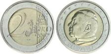 Vatikan 2 Euro Kursmünze 2004 prägefrisch