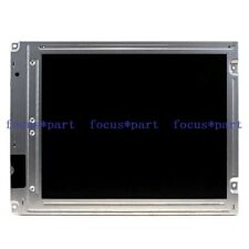 "10.4"" Sharp LQ104V7DS01 Industrial LCD Display Screen 640x480 Replacement"