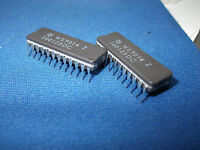 100102DC FSC MC100102 ECL 24-Pin CERDIP Vintage 1984 RARE LAST ONES