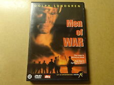DVD / MEN OF WAR (Dolph Lundgren)