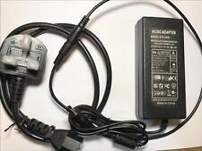 24V 2A AC-DC Adapter Power Supply for 25V LG NB4540 Sound Bar Audio System