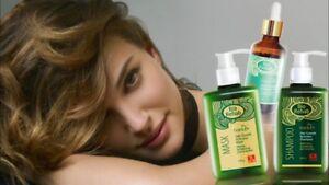 TianDe Phyto Products Hair Growth Activator Shampoo & Mask & Tonic BIO REHAB KIT