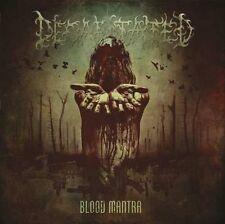 Decapitated - Blood Mantra CD+DVD 2014 digipack death metal Nuclear Blast press