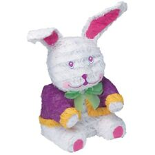 Bunny Pinata Party Game Decoration Mad Hatter Tea Party