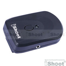 Sony Hot Shoe Transmitter for iShoot 433mhz PT-04 Wireless Radio Flash Trigger