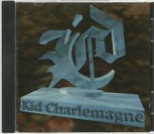 KID CHARLEMAGNE rare self titled 1996 CD Adam Phillips SHAWN SCOTT Nate Greicius