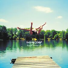 Losing Sleep : Fear of Missing Out VINYL (2016) ***NEW***