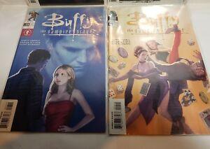 Buffy The Vampire Slayer Comics #51 to #54 Dark Horse  Joss Whedon