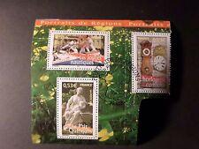 FRANCE 2005, timbres 3767 3768 3772 REGIONS, oblitéré 1° JOUR, CANCEL FDC stamps