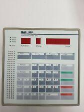 BALLUFF Positionscontroller BPC AX 3600-E3-48-01-E