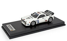 CarPin 1/43 1981 Lancia 037 Rally Martini Limited Edition