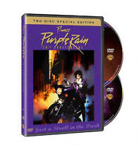 Purple Rain Series Prince Complete Two Disc Special Edition DVD Box Set NEW!