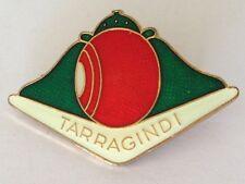 Tarragindi Bowling Club Badge Rare Vintage (L7)