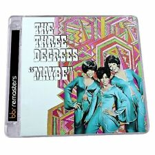 Three Degrees - Maybe De Luxe Edition CDBBRX 0180 Remasterd  2-cd