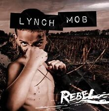 Rebel [Digipak] by Lynch Mob (CD, Aug-2015, Frontiers)DOKKEN