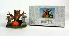 Fitz and Floyd Charming Tails Ghost Stories Item 85/703