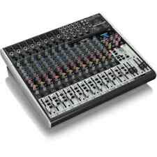 Behringer X2222usb XENYX Small Format Mixer ZB601