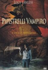 Pipistrelli Vampiro (2005) DVD