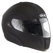 Convertible Motorcycle Helmets