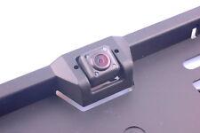 Rückfahrkamera Nachtsichtfunktion KFZ EU Nummernschildhalter Einparkhilfe