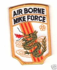 """United States """"Mike Force Patch"""