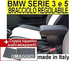 BRACCIOLO per BMW SERIE 3 e 5-E30 E36 E46 E34 + OMAGGIO