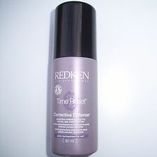 REDKEN TIME RESET PROTECTIVE SOFTENING LOTION FOR POROUS AGE WEAKENED HAIR 95ml