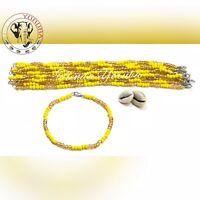 Ilde de Oshun Idde De Ochun, Ide de Oshun bracelet Ifa santeria 🌻🌻🌻