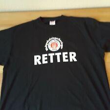 """T-Shirt St. Pauli """"Weltpokalsiegerbesieger"""" Größe xxl gebraucht"""
