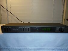 PIONEER DT-32 AUDIO DIGITAL TIMER