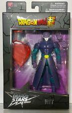 Dragon Stars Series Dragon Ball Super  - Hit Action Figure