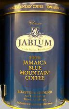 JABLUM 100% Blue Mountain Coffee Roasted & Ground