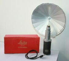 """LEICA LEITZ CEYOO FLASH """" COMPLETE """" including SYNC CABLE"""