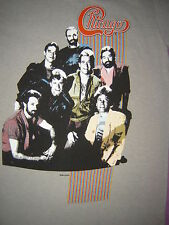 VINTAGE CONCERT T-SHIRT CHICAGO 85 PETER CETERA'S LAST TOUR NEVER WORN NEVER