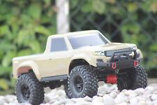 Traxxas 82024-4 Tan Sand TRX-4 Sport Pickup Crawler 1:10 Rtr 2,4GHz New Boxed
