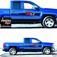2007 - 2017 Ford FX4 Off Road Decal Sticker Set F150 Superduty FX2 and FX4 Parts