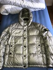 Stone Island Garment Dyed Goose Down Jacket 30 Anniversary - Size L
