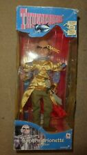 Anderson Thunderbird's Hood puppet supermarionette Boxed Carlton figure boxed