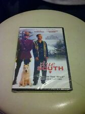 Due South Two-Part TV Series Finale Canadian TV Show DVD