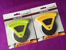 1 x PRIMA rapide et facile rotatif PRISE FACILE ROUE Coupe Pizza Portionneuse